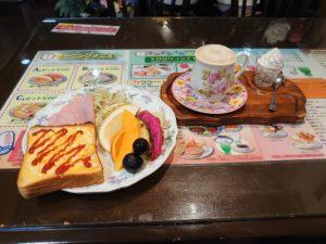 喫茶ツヅキ